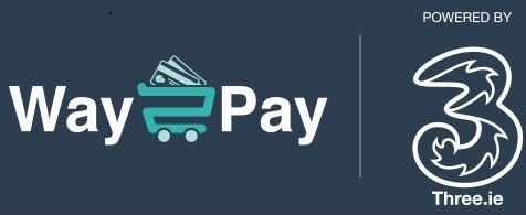 Way2Pay large Logo